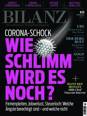 BILANZ (10/2020)