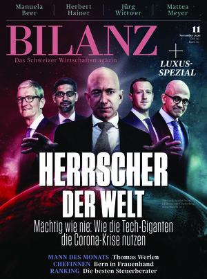 BILANZ (11/2020)