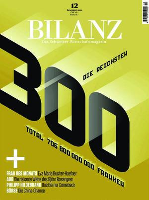 BILANZ (12/2020)
