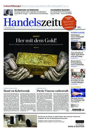 Handelszeitung (49/2020)