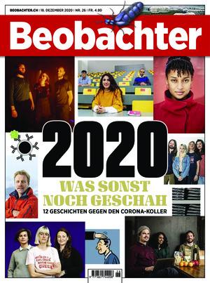 Beobachter (26/2020)