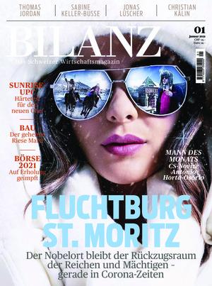 BILANZ (01/2020)
