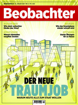 Beobachter (02/2021)