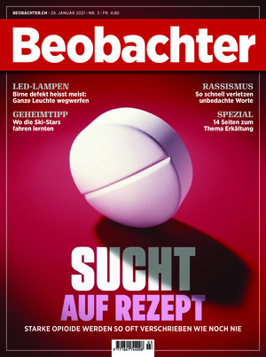 Beobachter (03/2021)
