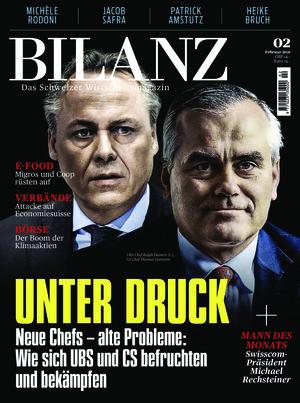 BILANZ (02/2021)