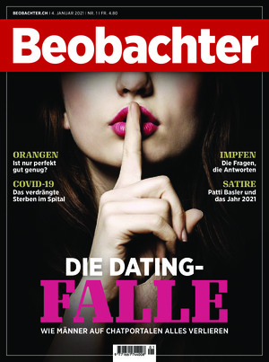 Beobachter (01/2021)