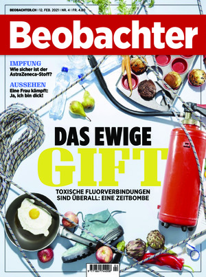 Beobachter (04/2021)