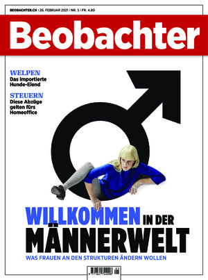 Beobachter (05/2021)