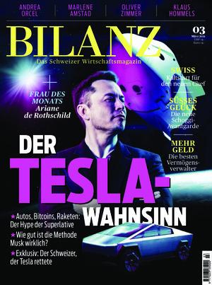 BILANZ (03/2021)