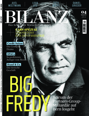 BILANZ (04/2021)