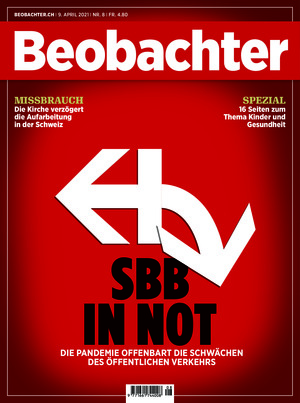 Beobachter (08/2021)