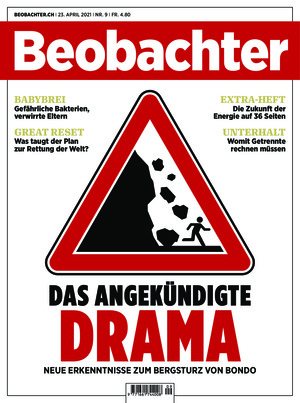 Beobachter (09/2021)