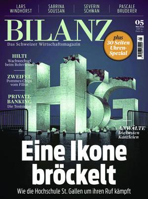 BILANZ (05/2021)