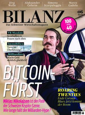 BILANZ (06/2021)