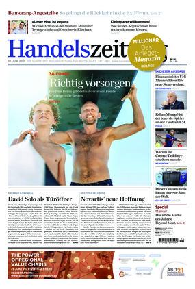 Handelszeitung (24/2021)