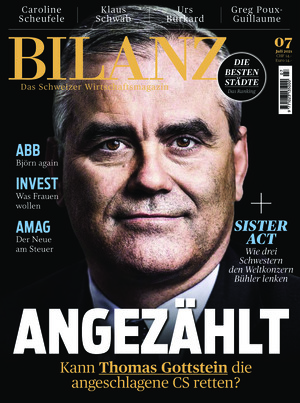 BILANZ (07/2021)
