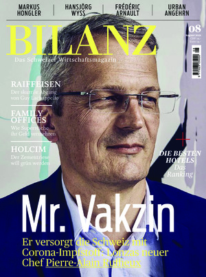 BILANZ (08/2021)