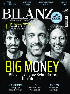 BILANZ (10/2021)
