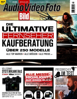 Audio Video Foto Bild (03/2019)