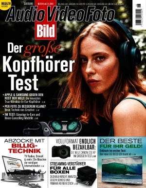 Audio Video Foto Bild (06/2019)