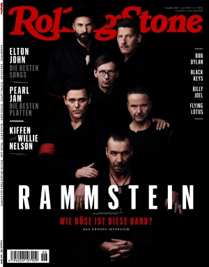 Rolling Stone (06/2019)