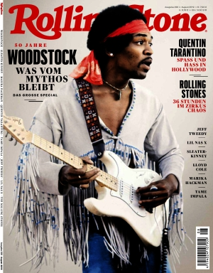 Rolling Stone (08/2019)