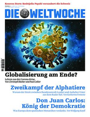 Die Weltwoche (11/2020)