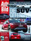 Vergrößerte Darstellung Cover: Auto Bild (11/2020). Externe Website (neues Fenster)