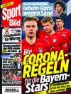 Sport Bild (12/2020)
