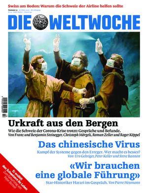 Die Weltwoche (13/2020)