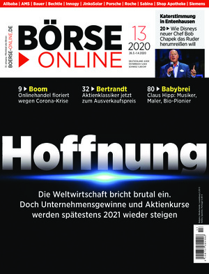 Börse Online (13/2020)