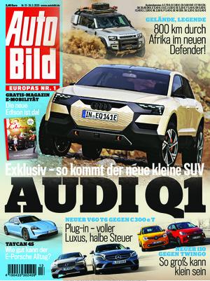 Auto Bild Schweiz (13/2020)