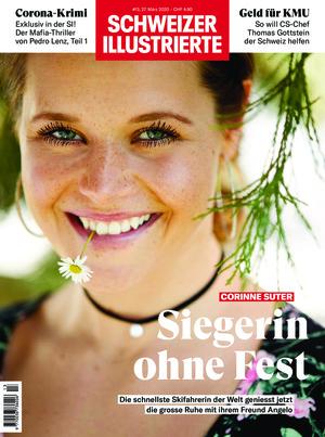 Schweizer Illustrierte (13/2020)
