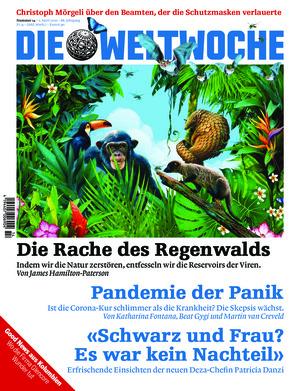 Die Weltwoche (14/2020)