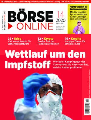 Börse Online (14/2020)