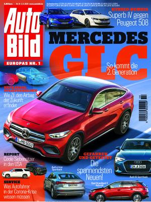 Auto Bild Schweiz (14/2020)