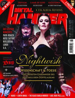 Metal Hammer (05/2020)