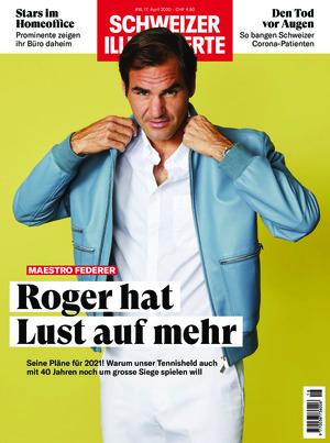Schweizer Illustrierte (16/2020)