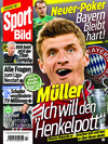 Sport Bild (17/2020)