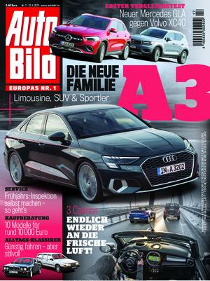 Auto Bild Schweiz (17/2020)