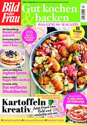 Bild der Frau - Gut Kochen & Backen (03/2020)