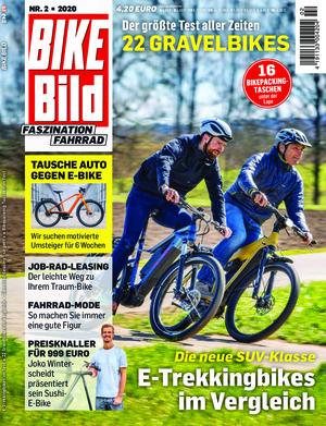 Bike Bild (02/2020)