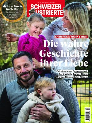 Schweizer Illustrierte (17/2020)