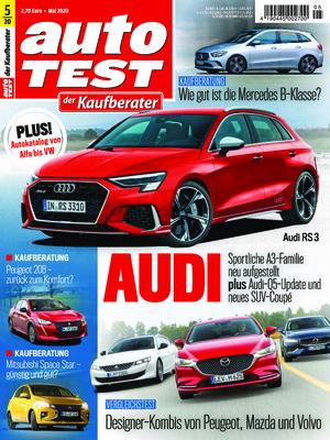 Auto Test (05/2020)