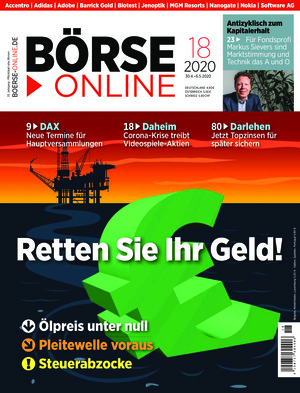Börse Online (18/2020)