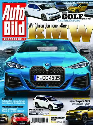 Auto Bild Schweiz (18/2020)