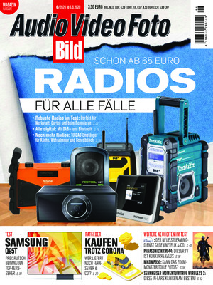 Audio Video Foto Bild (06/2020)