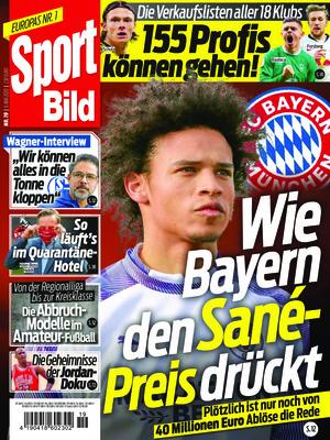 Sport Bild (19/2020)