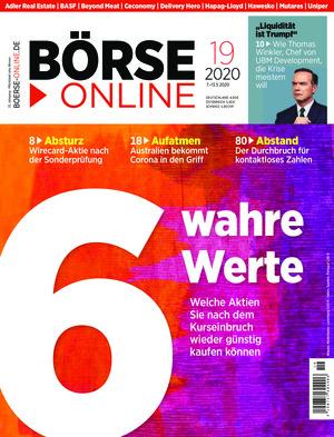 Börse Online (19/2020)