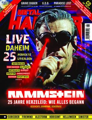 Metal Hammer (06/2020)